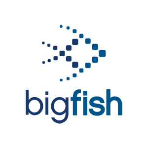 Big Fish App Development Studio Logo