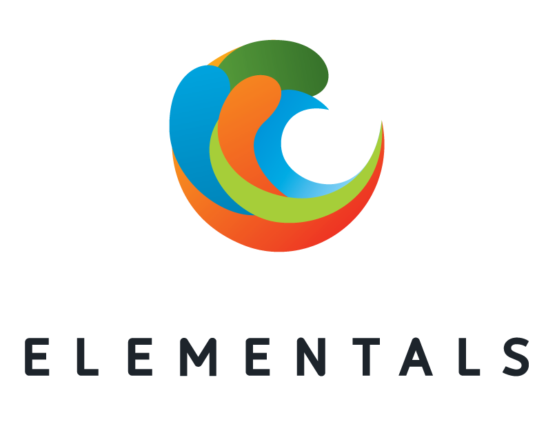Elementals Studio Logo