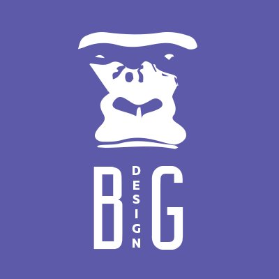 Big Gorilla Design Logo