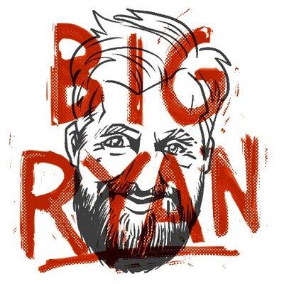 Big Ryan Logo