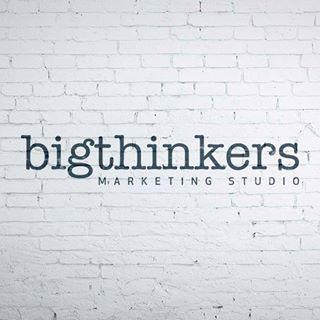 Big Thinkers Logo