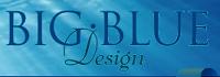 Big Blue Design Logo