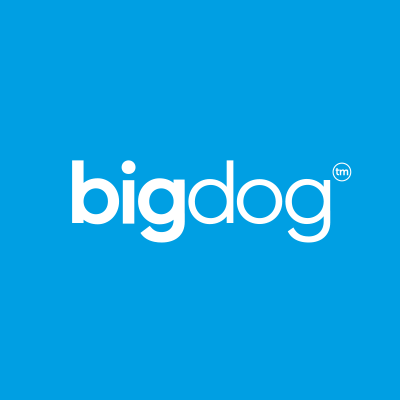 bigdog Agency Logo