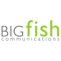 BIGfish Communications Logo