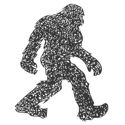 Bigfoot Web Logo