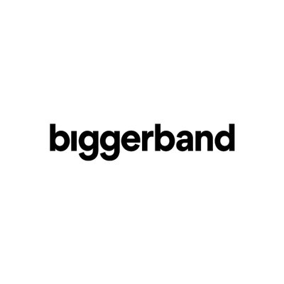 Biggerband Logo