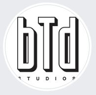 Bigtime Design Studios Logo