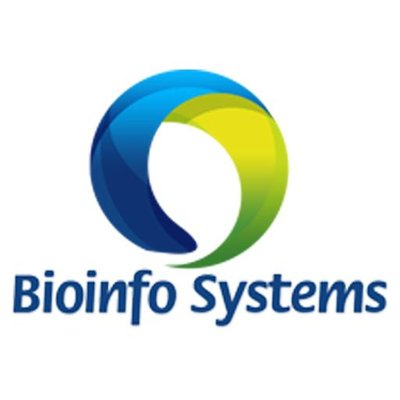 BioInfo Systems logo