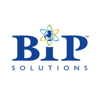 BiP Solutions Ltd Logo