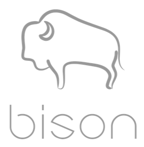 Bison Agency Logo