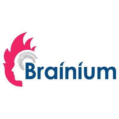 Brainium Information Technologies Pvt. Ltd. Logo