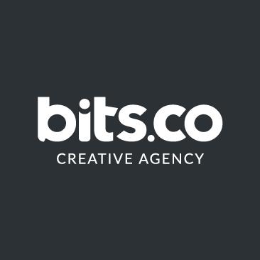 Bits Creative Agency Logo