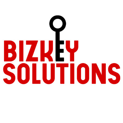 Bizkey Solutions Logo