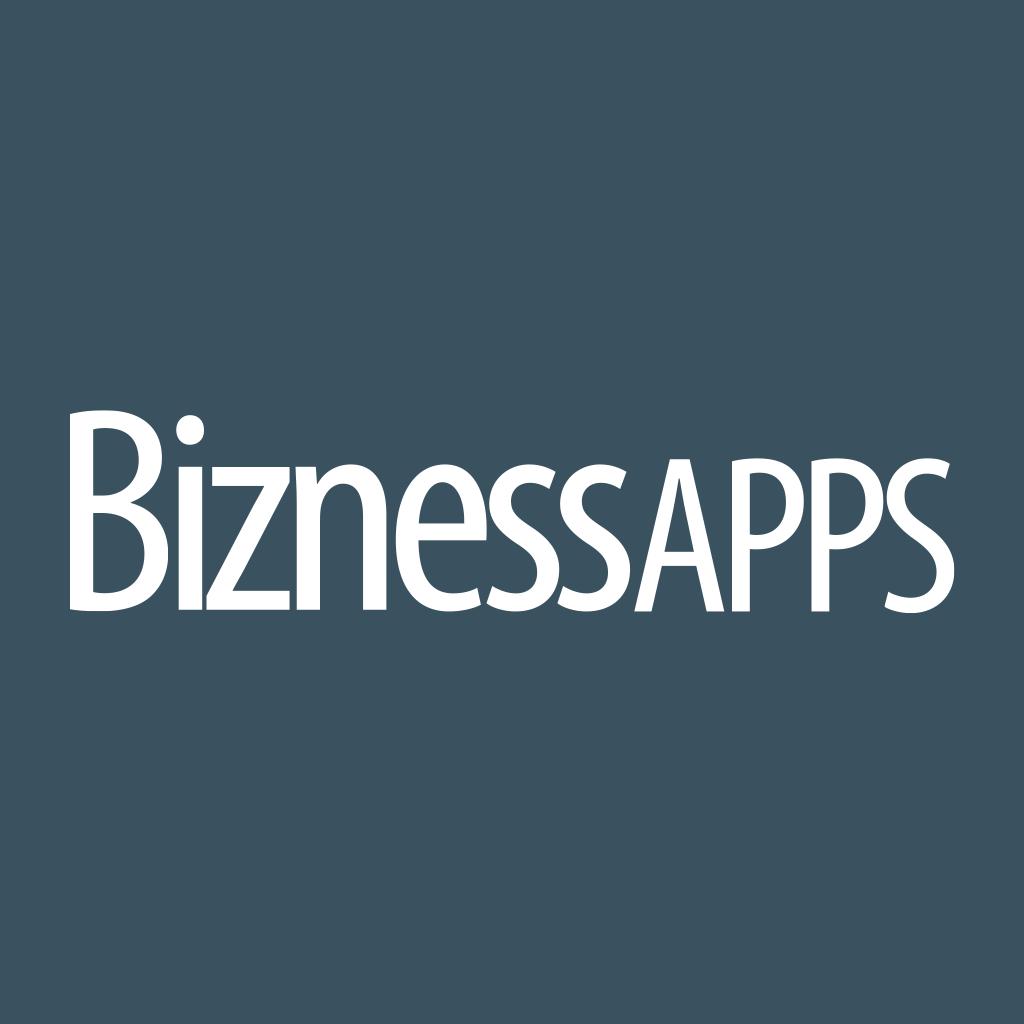 Bizness AppsLogo