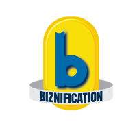 Biznification Logo