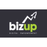 BizUp-Digital Empowerment Logo