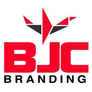 BJC Branding Logo