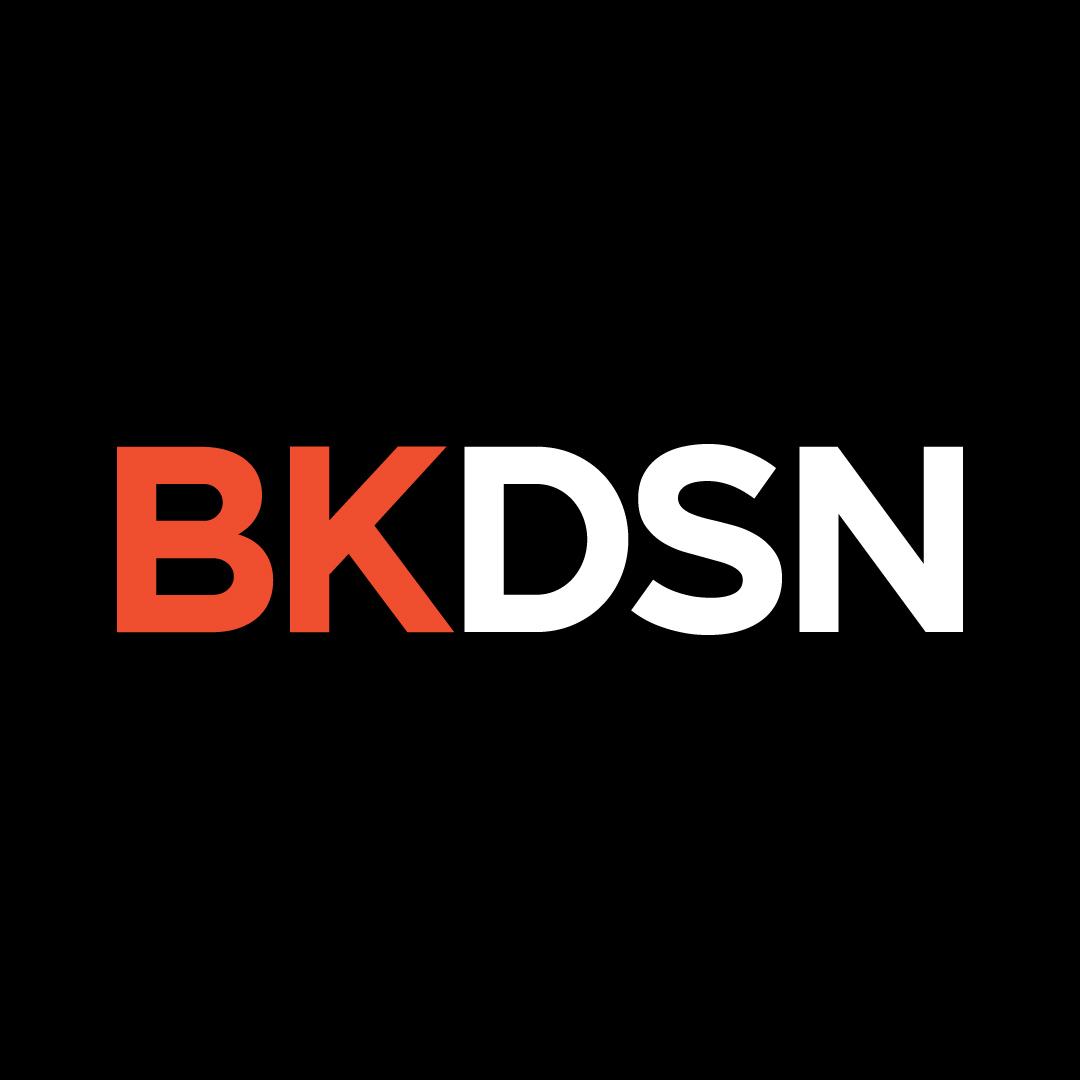 BKDSN Logo