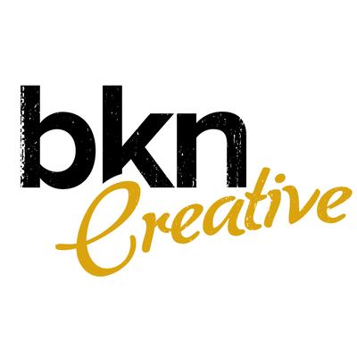BKN Creative Logo