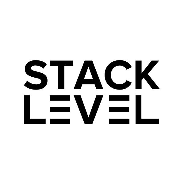 STACKLEVEL Logo