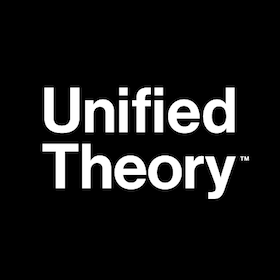 Unified Theory (Out of Business) Logo