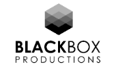 Black Box Productions Logo