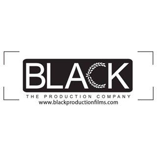 Black Production Films Logo