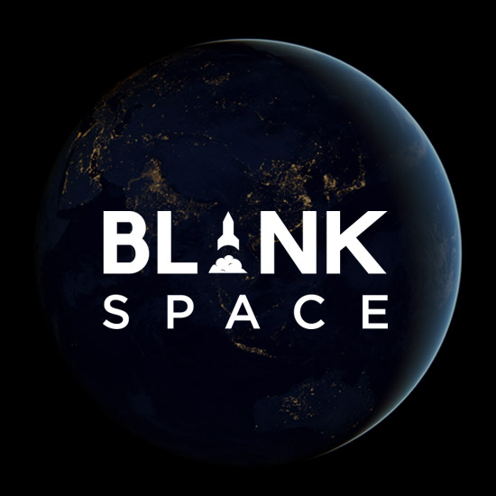 Blank Space Corp