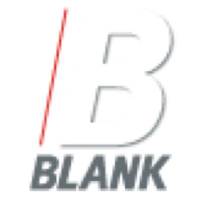 BLANK Branding