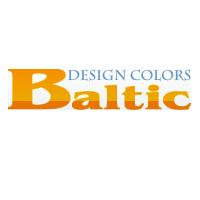 Baltic Design Colors Logo