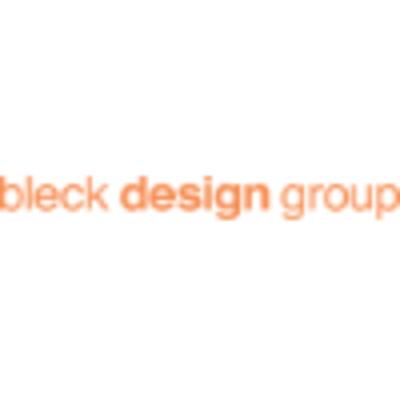 Bleck Design Group Logo