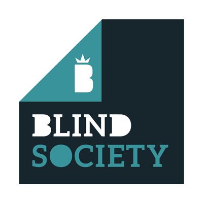 Blind Society Logo