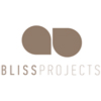Bliss Projects Logo