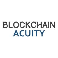 Blockchain Acuity Logo