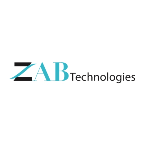 Zab Technologies Logo