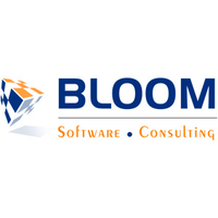 Bloom Consulting Services, Inc. Logo