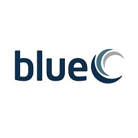 Blue-C Logo