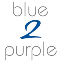 blue2purple