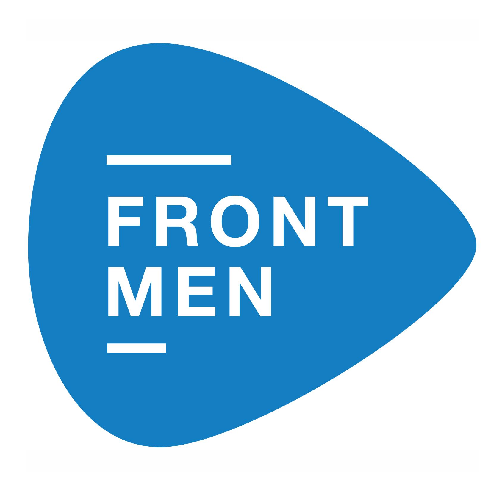 Frontmen Logo