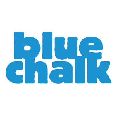 Blue Chalk Media Logo
