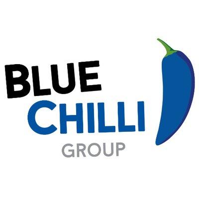 Blue Chilli Group Logo