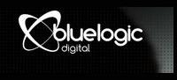 Blue Digital Logo