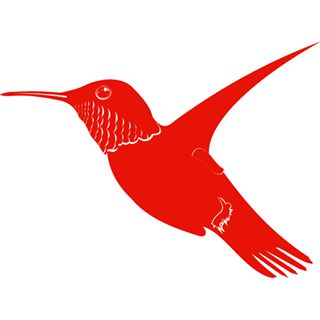 Blue Marz Logo
