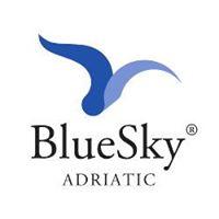 Blue Sky Adriatic Logo