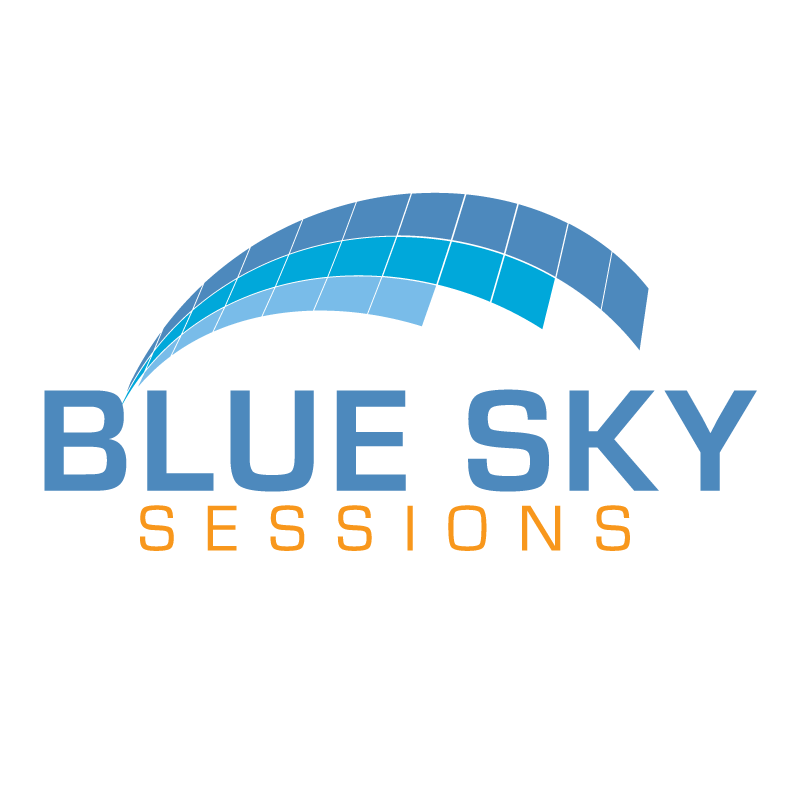 Blue Sky Sessions logo