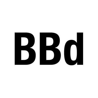 BlueBand Digital Logo