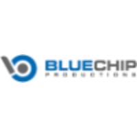 Blue Chip Productions Inc. Logo