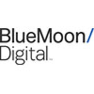 Blue Moon Digital, Inc. Logo