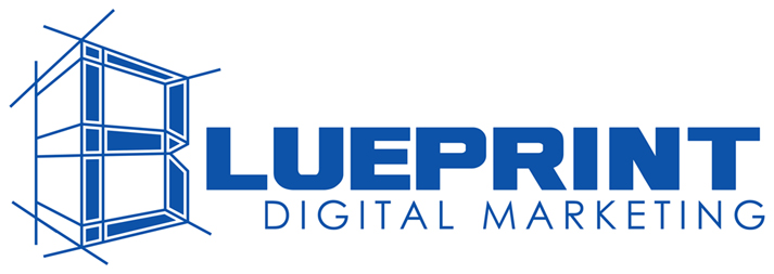 Blueprint Digital Marketing Logo