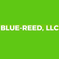 Blue-Reed, LLC Logo